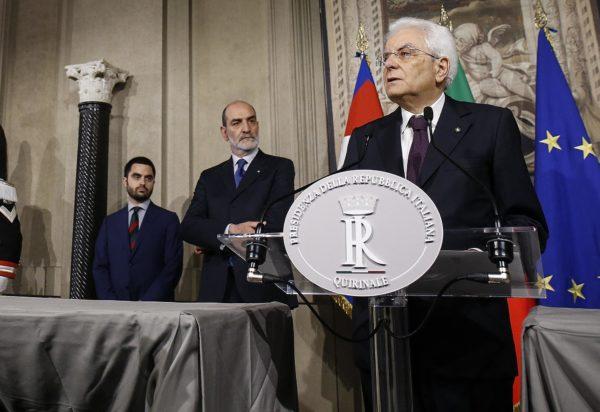 Chaos in Italien: Technokraten-Regierung oder Neuwahl
