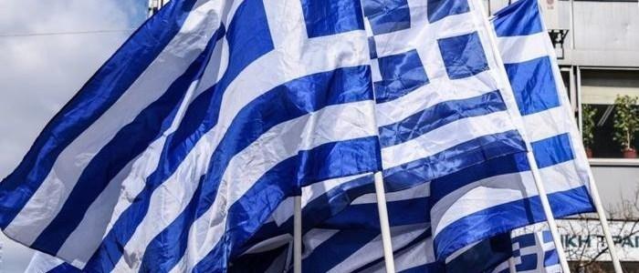 Griechenland: Wie man zum linksradikalen Terroristen gemacht wird