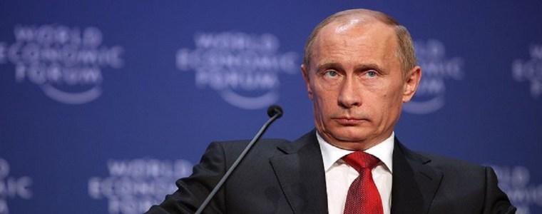 Vladimir Putin gegen Armin Wolf – Das Interview