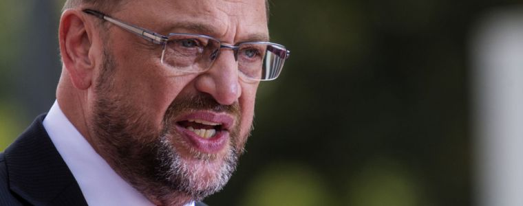 Tagesdosis 6.6.2018 – Martin Schulz will Europa retten | KenFM.de