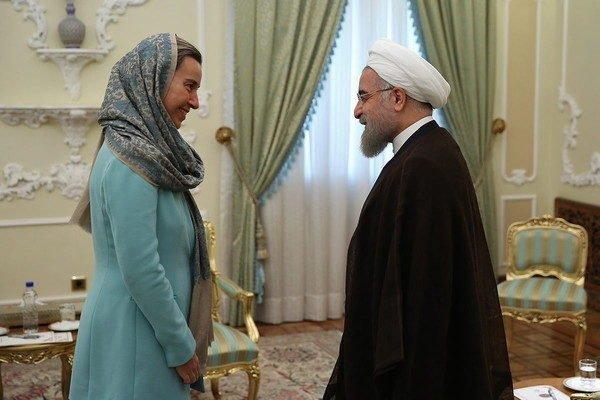 US-Diplomaten üben weltweit Druck im Iran-Streit aus