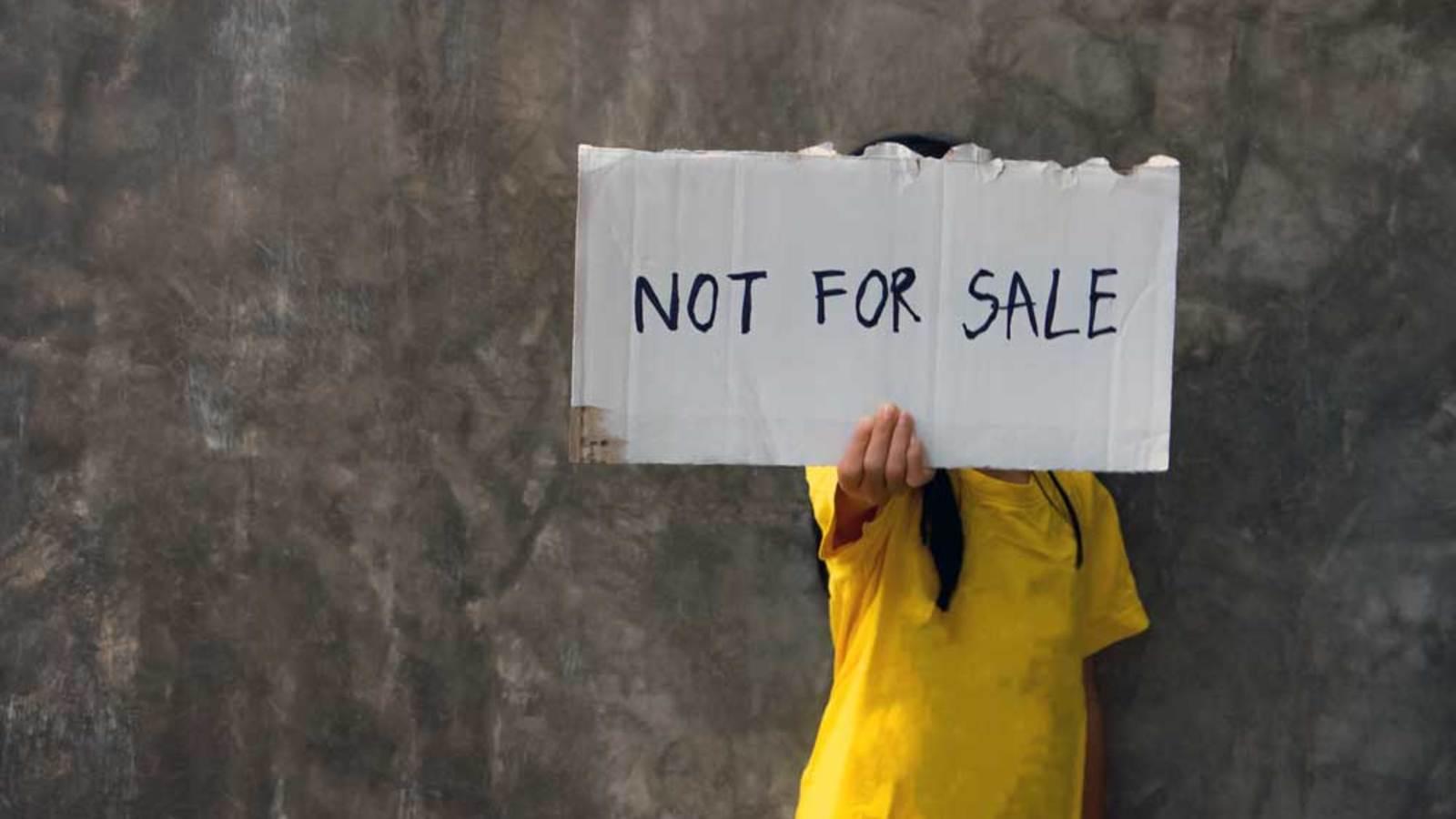 Die Menschenhandel-WM