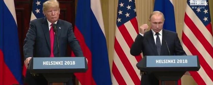 """Siegt der """"tiefe Staat"""" über Trump?"""