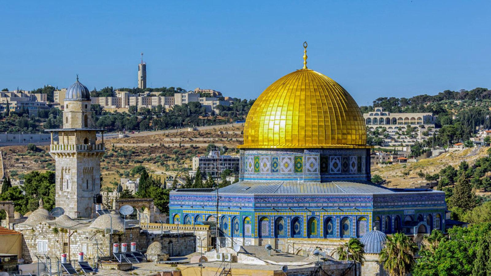 Warum ist Palästina wichtig?
