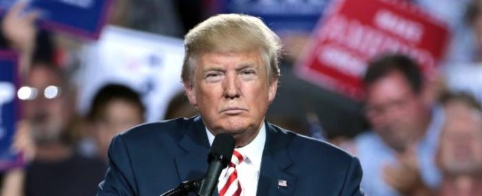Buchanan: Trump Stands His Ground On Putin