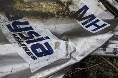 """Video: Suppressed Evidence. """"Machine Gun Like Holes"""", Malaysian Airlines MH17 Was Not Brought Down By a BUK Missile   Global Research – Centre for Research on Globalization"""