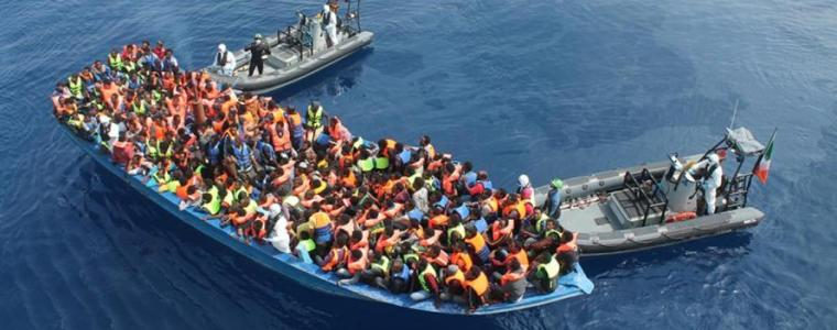 EU To Pay Countries €6,000 For Every Migrant They Accept