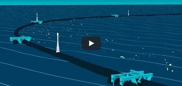 Ocean Cleanup in detail – zo wordt de oceaan schoon gevist – De Lange Mars Plus