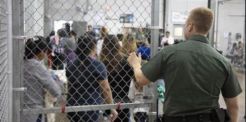 US-Gefängnisse: Wenn der Algorithmus Nein sagt …