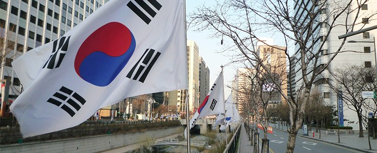 """""""Attempted Military Coup"""" in South Korea   New Eastern Outlook"""