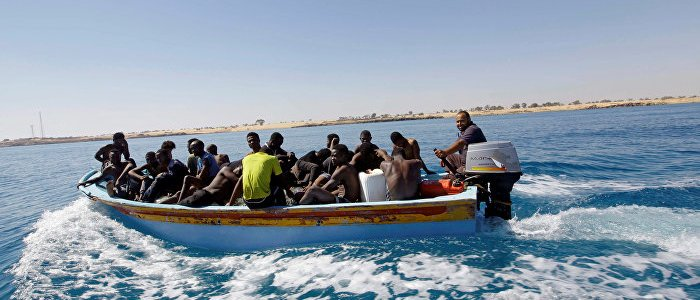 Droht Spanien neue Fluchtbewegung? 50.000 Afrikaner warten in Marokko – Medien