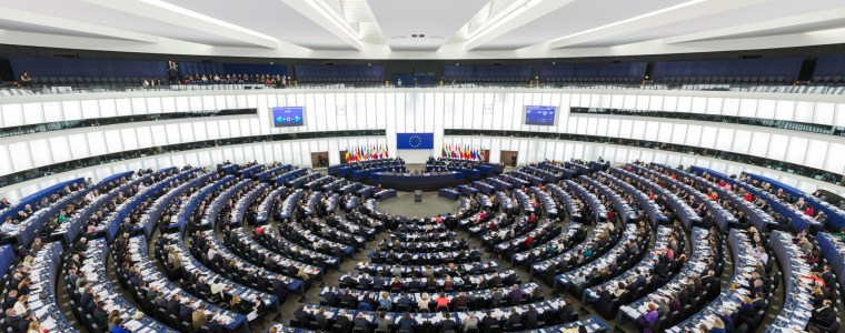 "Macron plant neue ""antipopulistische"" Fraktion im Europaparlament"
