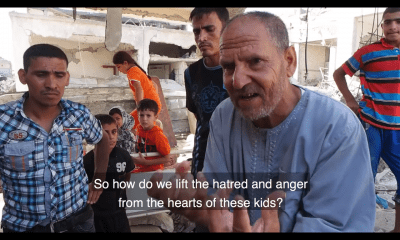 If U.S. Television Showed the 'Killing Gaza' Documentary, Support for Israel Would Start to Shrink | Global Research – Centre for Research on Globalization
