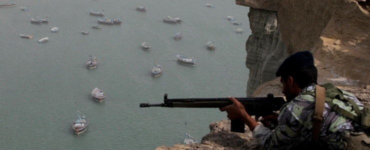 Iran-US Escalation and the Strait of Hormuz factor | New Eastern Outlook