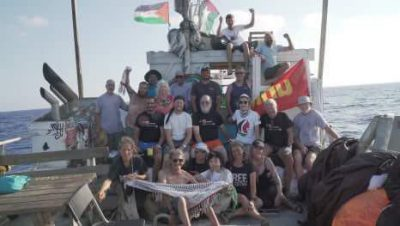 Freedom Flotilla to Gaza: Most Participants Still in Prison: Grave Concern for Safety and Cargo | Global Research – Centre for Research on Globalization