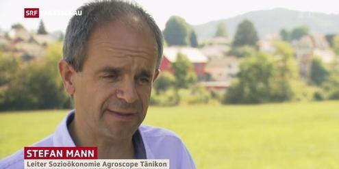 Die Schweiz ist den Saatgut-Konzernen ausgeliefert
