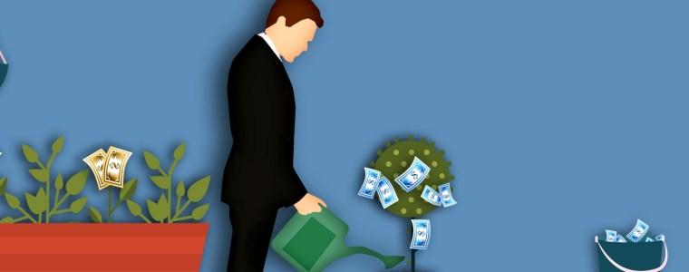 Hoe een zorgondernemer 66,8 procent winst maakte