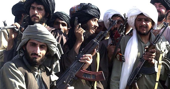 War Is A Racket: After 17 Years And Billions Wasted, US Seeks Peace With Taliban