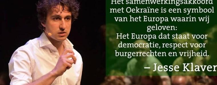 Remember: Groen Links voor Samenwerking met Oligarchen en Fascisten