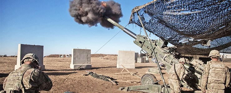 US Warmachine Seeks New Pretext in Syria | New Eastern Outlook