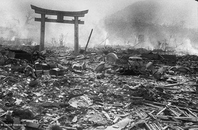The Satanic Nature of the Atomic Bombings of Hiroshima and Nagasaki | Global Research – Centre for Research on Globalization