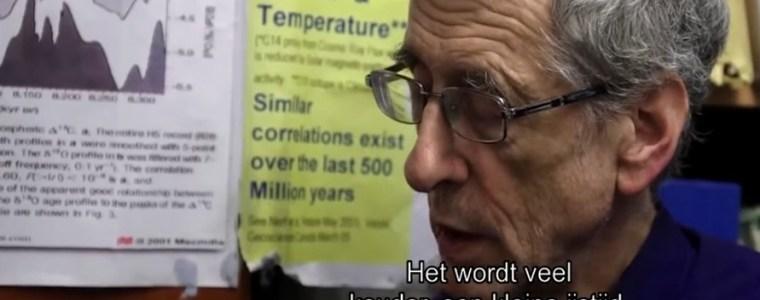 CO2-klimaatfraude onweerlegbaar in beeld..!!