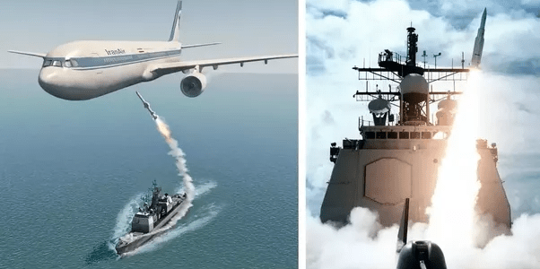 The 'Forgotten' US shoot down of Iranian Airliner Flight 655