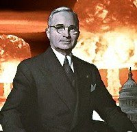 """A """"Purely Military"""" Target? Truman's Changing Language About Hiroshima 
