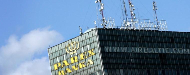 Via Letland reikt de macht van de Russische maffia tot in de top van de ECB
