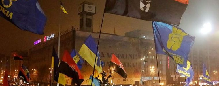 Zuesse: This Is The Real, Americanized, Nazi-Dominated Ukraine