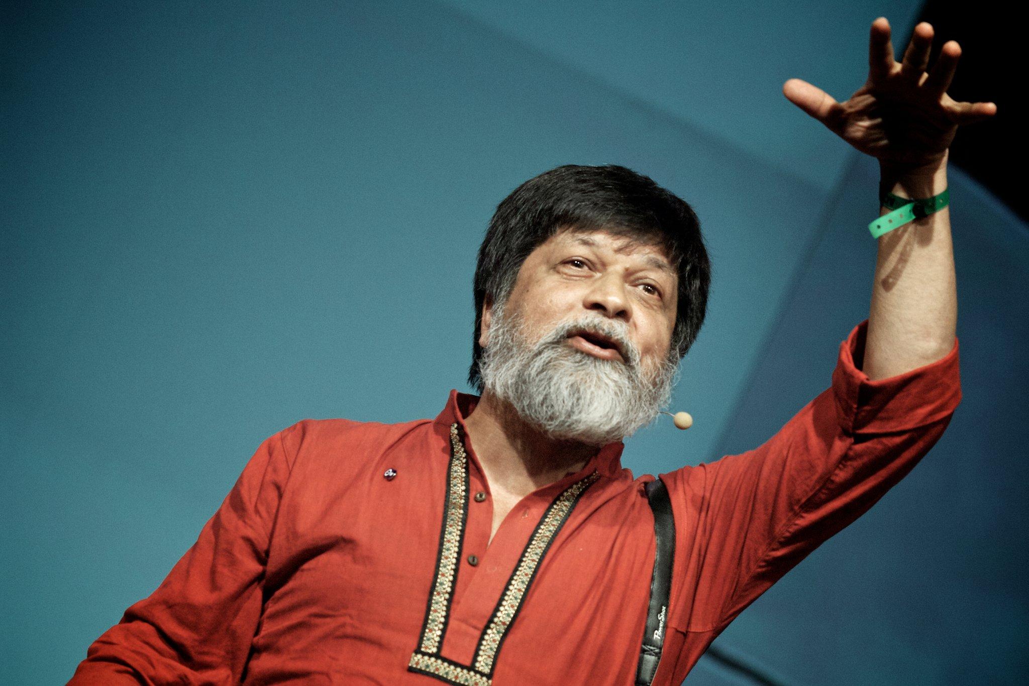 Nach Kritik an Regierung: Fotograf und Blogger Shahidul Alam in Bangladesch verhaftet