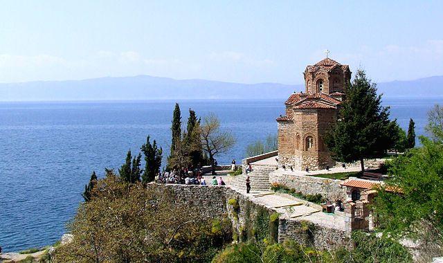 Bevolking Macedonië sterk verdeeld over nieuwe naam