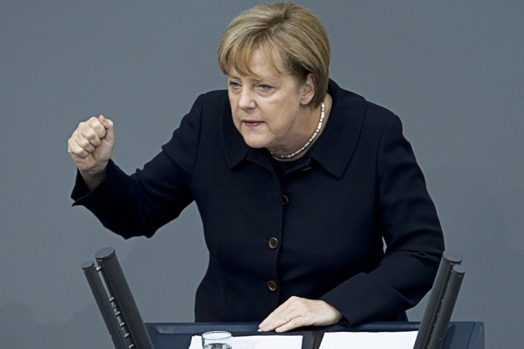 Washington Has Lured EU into Anti-China Trade Front | New Eastern Outlook