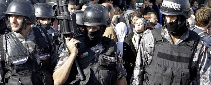 Jordan: The Middle East's Silent Enemy | New Eastern Outlook