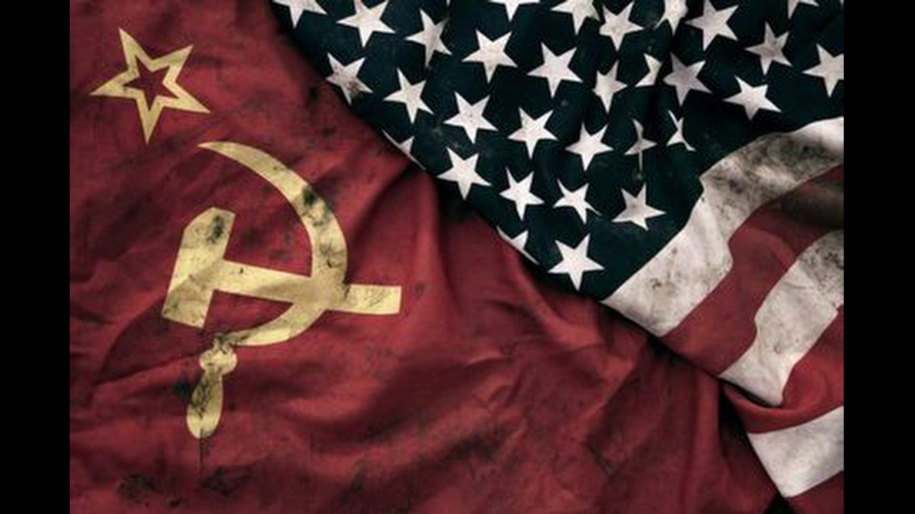 The Grand Irony Of RussiaGate: The US Becomes More Like The USSR Every Day