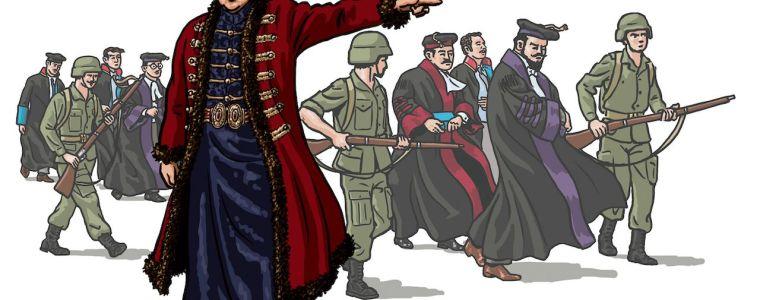 Het Turkse spel – FREESURIYAH