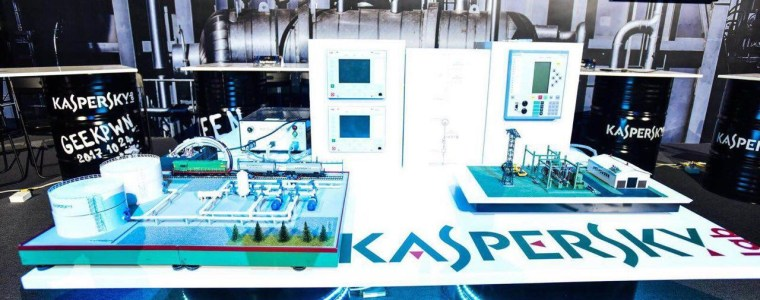 Kaspersky Lab Contest Reveals Ease Of Hacking An Oil Refinery