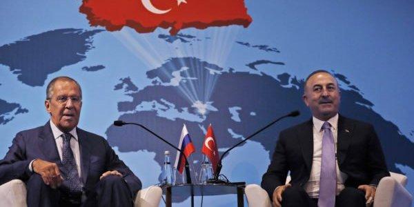 Lawrow: Westen will Astana-Prozess für Syrien behindern