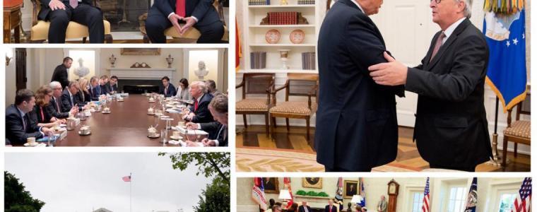Reanimatie TTIP ten gunste van VS