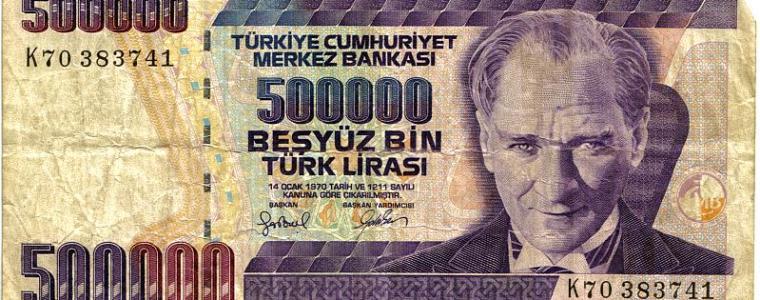 Het casino achter de Turkse crisis