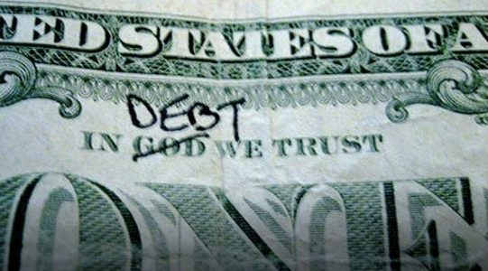 The Looming Economic Collapse: The $250 Trillion Dollar Worldwide Debt Crisis