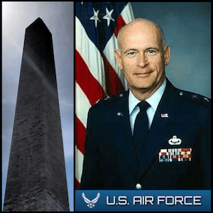 Geoengineering: An Interview With A US Air Force General