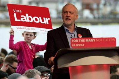 Corbyn's Labour Party Is Being Made to Fail – by Design | Global Research – Centre for Research on Globalization
