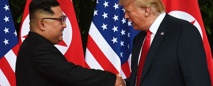 Is North Korea Fulfilling its Singapore Summit Commitments? | New Eastern Outlook