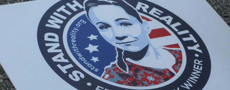 NSA-Leak: Heute hartes Urteil gegen Whistleblowerin Reality Winner erwartet