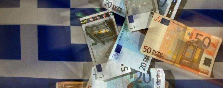 Hoeveel geld is er nu werkelijk naar Griekenland gegaan?