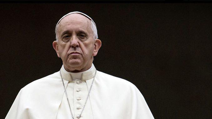 De dubbele agenda van de dictator-paus