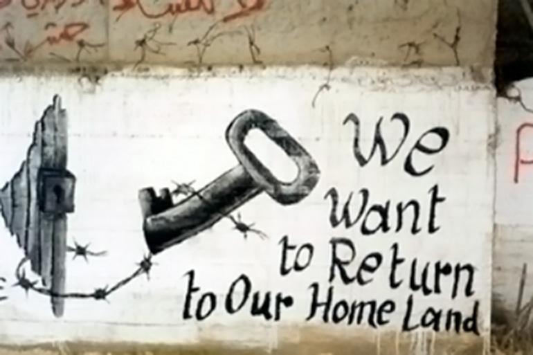 Trump wijst Palestijns recht van terugkeer af en wil opheffing UNRWA – The Rights Forum