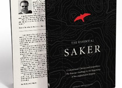 """Roger Waters: """"You want to start a war with the Russians? Are you crazy?""""   The Vineyard of the Saker"""