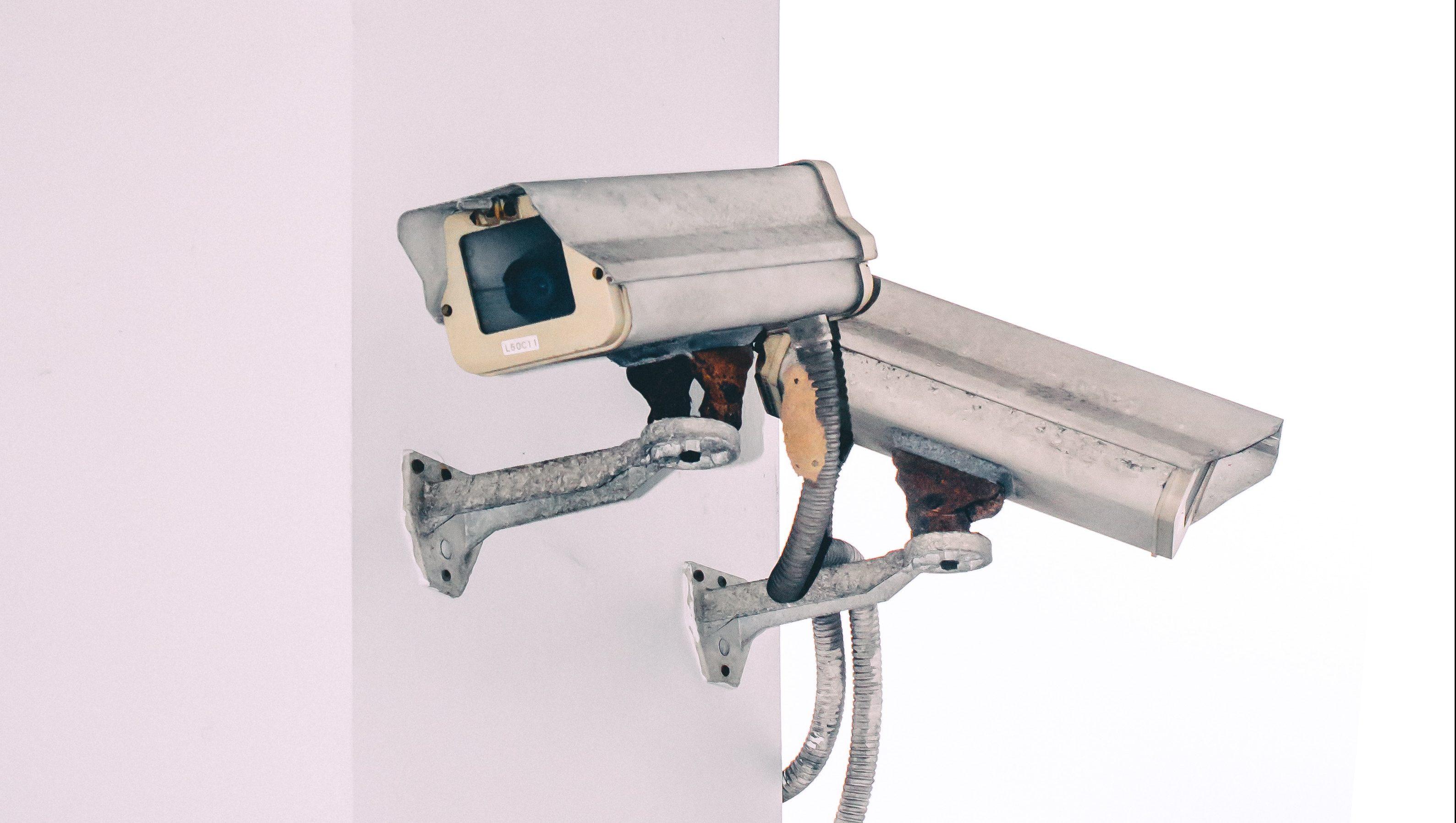 Videoüberwachung in Bahnhöfen: 13 Milliarden für ein paar Kameras